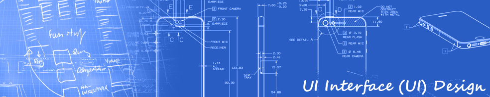 UI Interface Design